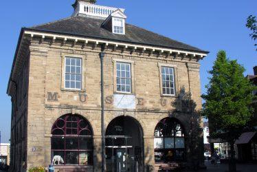 Our Warwickshire Community Workshops