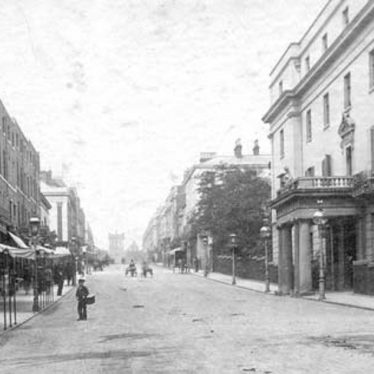 Then and Now: The Regent Hotel