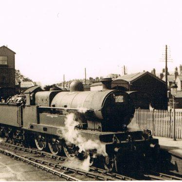 Photograph of Kenilworth Station