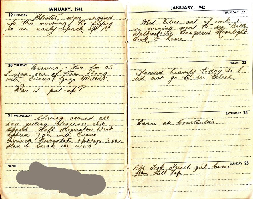 history ww1 diary entry After world war i letters & diaries relatives encouraged members of their families who fought to compile their reflections and diary entries into bound.