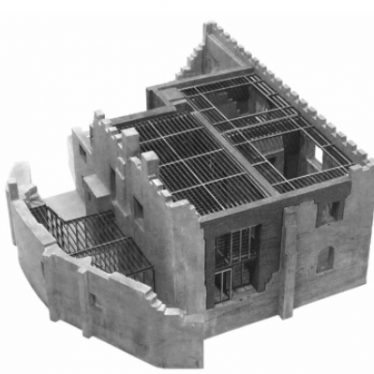 The Restoration of Astley Castle