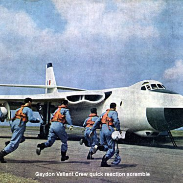 Royal Air Force Station Gaydon - Part Two