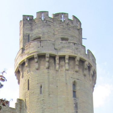 A Warwick Castle Guide's Tale