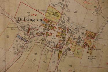 Domesday Books - Bulkington