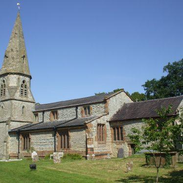 St. Peter's Church, Bourton on Dunsmore