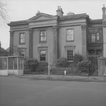Gower House: Tracing the Residents