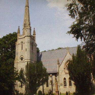 Umberslade Baptist Church