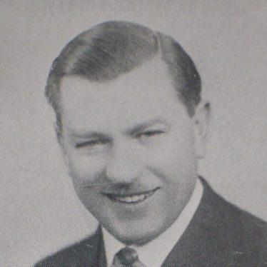 Reginald Foort