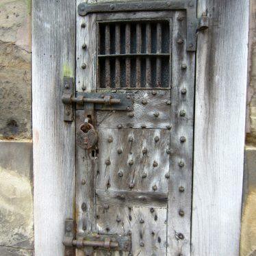 Old Warwick Gaols