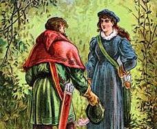 Panto in Leamington: Robin Hood