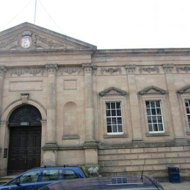 Warwickshire Quarter Sessions