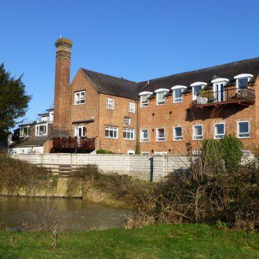Clifford Mill