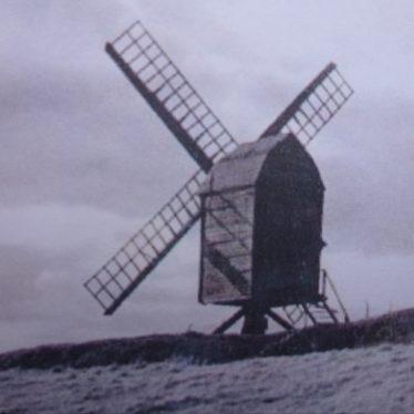 Burton Dassett Windmill and Beacon