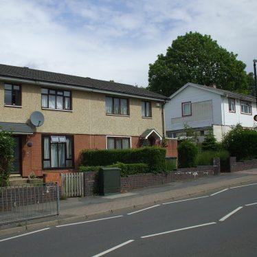 BISF Houses, Rugby