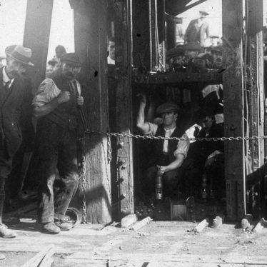 The Exhall Colliery Disaster - Inquest