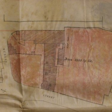 Wellesbourne Mountford: The Red House Deed Packet