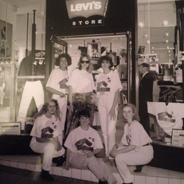 First Levi Store in the Country Opened in Leamington Spa