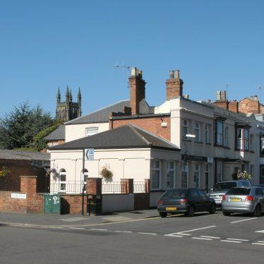 22 George Street, Royal Leamington Spa