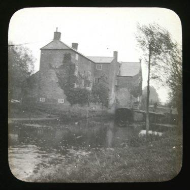 Little Lawford Mill
