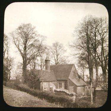 King's Newnham Baths around 1900