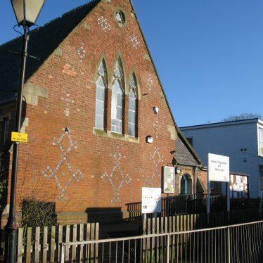Memories of School in Harbury