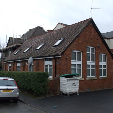 Lincoln House School