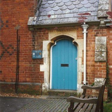 Memories Of The Wight School, Harbury
