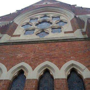 Tolkien Marries in Warwick