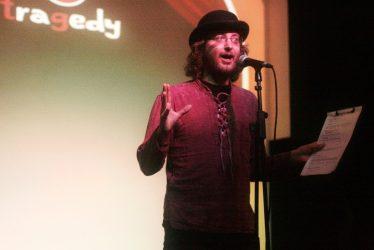 Meet Dave Pickering - Our Warwickshire Storyteller!