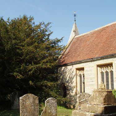 Parson v Parishioners in the Parish of Wixford