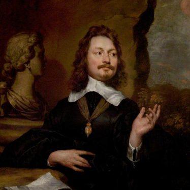 Stratford's Cavalier Portrait