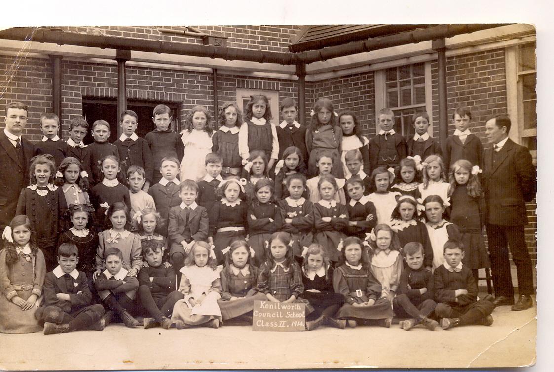 memories of st nicholas school kenilworth our warwickshire
