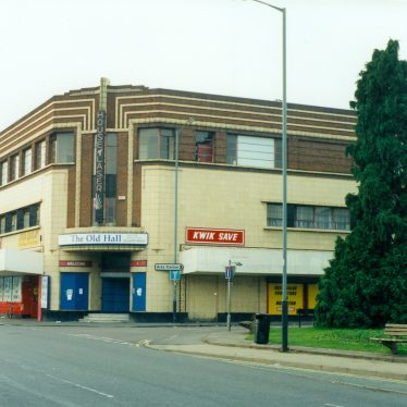 The Beatles and Other Bands at the Co-op Hall, Nuneaton