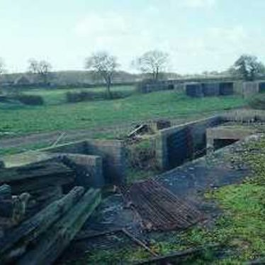 Anti-Aircraft Battery, Goodrest Farm