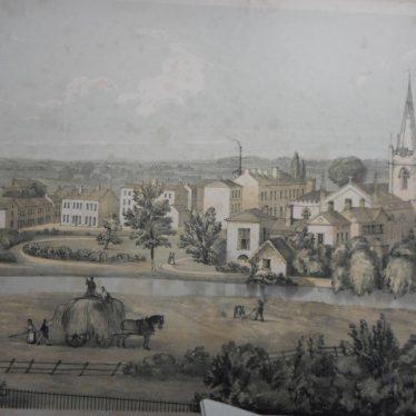 Leamington Priory: Part One