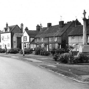 Photo of the Red Lion, Wolston