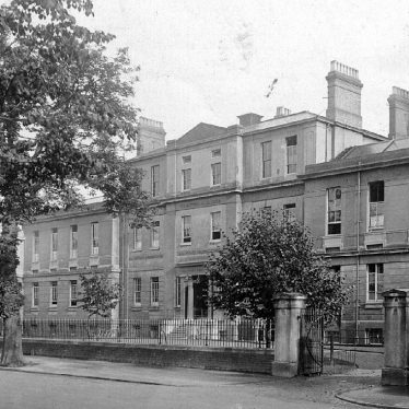 Warneford Hospital Leamington Spa
