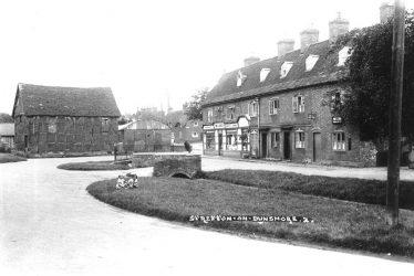 Stretton on Dunsmore