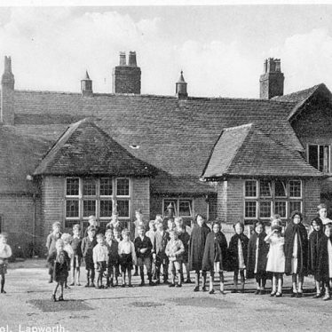 Lapworth.  School