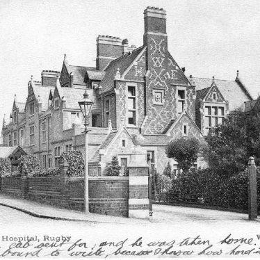 H And M Stratford Upon Avon Stratford upon Avon. Clopton House War Hospital - Our Warwickshire