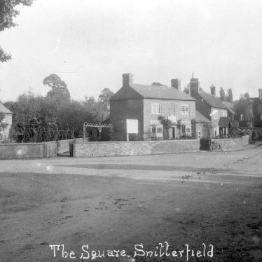 Snitterfield.  Square