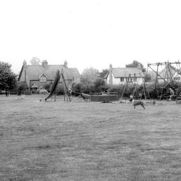 Warwick Children 39 S Playground Our Warwickshire