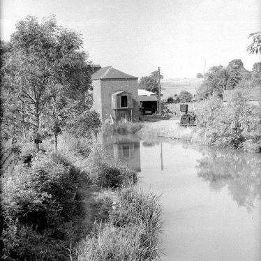 Brinklow.  Oxford Canal