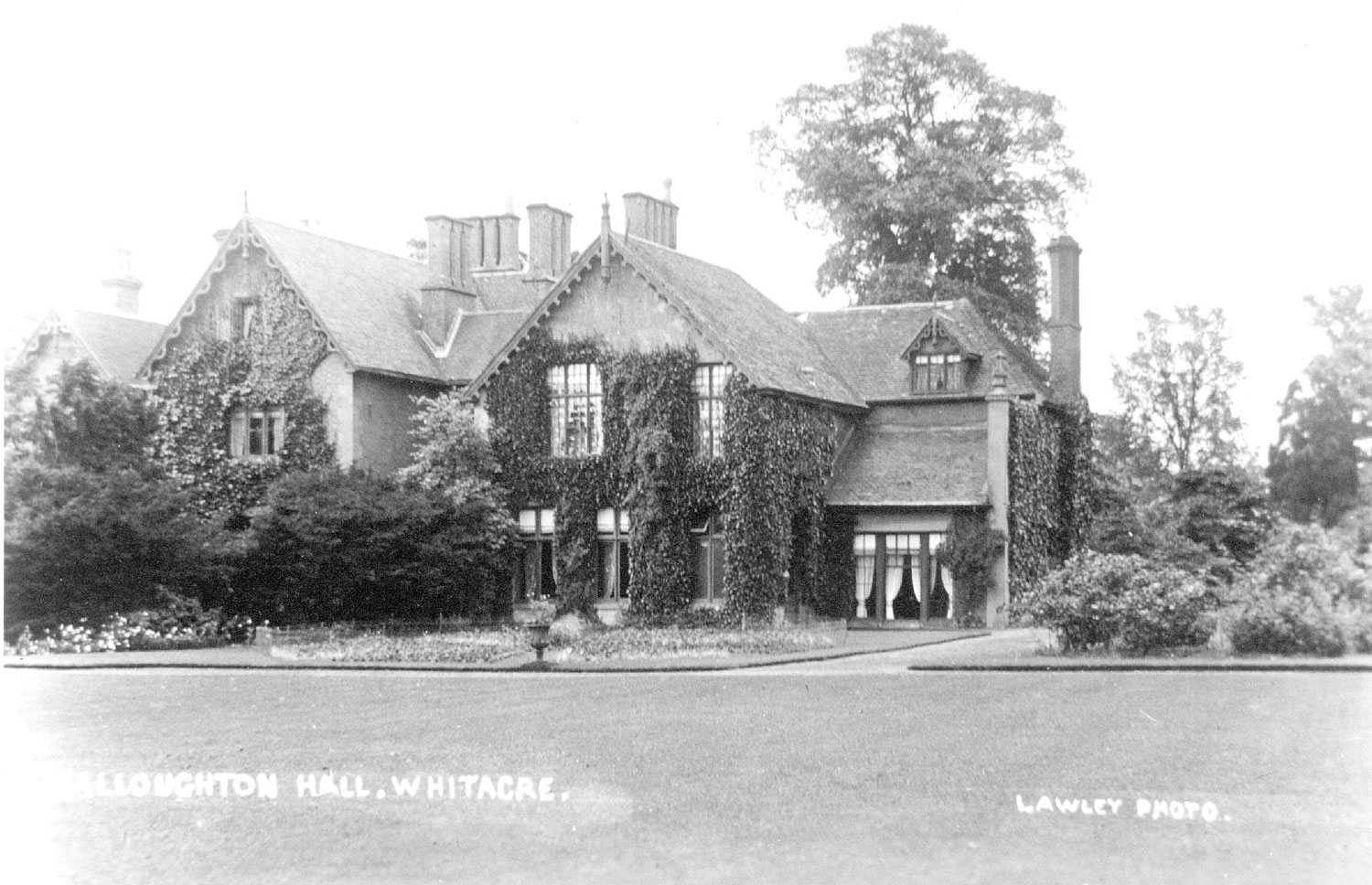 Image result for Whitacre Hall