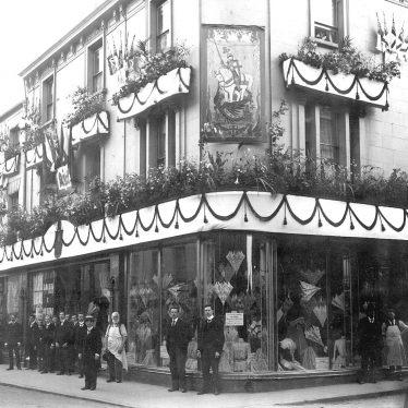 Leamington Spa.  E. Francis & Sons Ltd