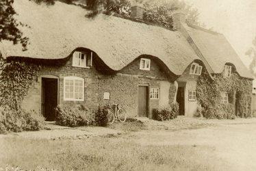 Clifton-upon-Dunsmore