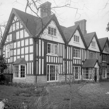 Lapworth.  Youth Hostel