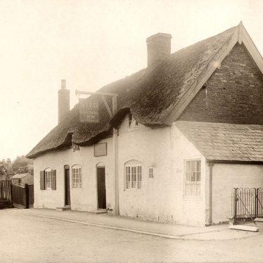 Newton.  Stag and Pheasant Inn