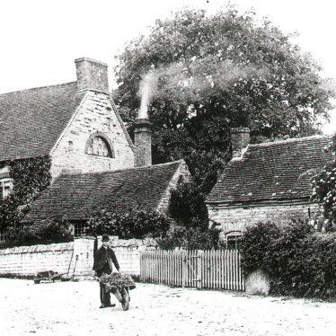 Wilmcote.  Masons Arms