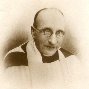 Fillongley.  Rev. A. B. Stevenson
